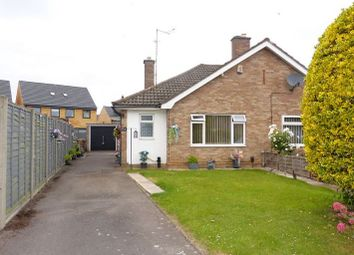 Thumbnail 2 bed semi-detached bungalow to rent in Kingsmead Close, Cheltenham