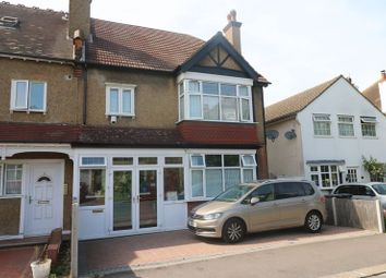 Thumbnail 4 bed semi-detached house to rent in Florence Road, Sanderstead, South Croydon
