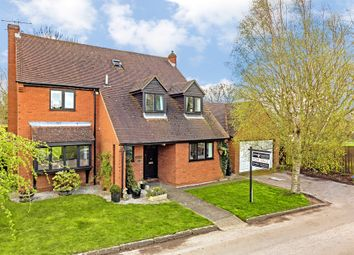 Thumbnail 6 bed detached house for sale in Great Green, Pirton, Hitchin
