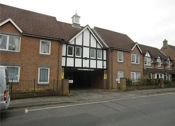 Thumbnail 1 bed flat to rent in Haldenby Court, West End, Swanland, North Ferriby