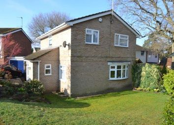 Thumbnail 4 bed detached house for sale in Oak Tree Road, Whitehill