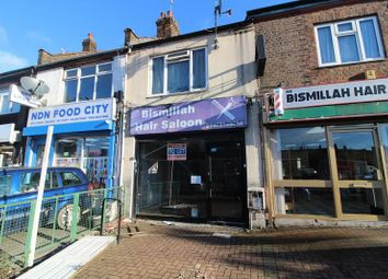 Thumbnail  Terraced house to rent in Leagrave Road, Luton