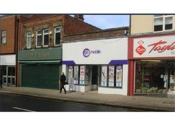Thumbnail Retail premises to let in 83, High Street, Alfreton, Derbyshire, UK