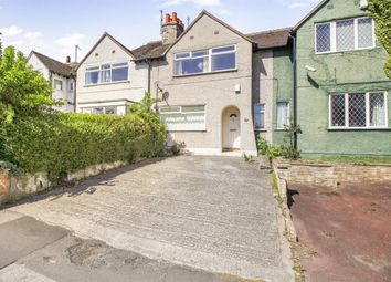 Thumbnail 3 bed terraced house for sale in Tannery Street, Woodhouse, Sheffield