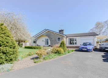 Thumbnail 3 bed detached bungalow for sale in Pennine Grove, Padiham, Burnley