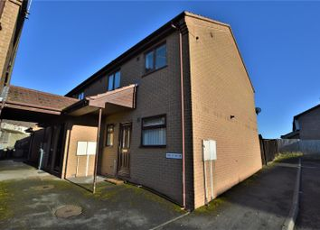 Thumbnail 1 bed maisonette for sale in Sargents Court, Stamford