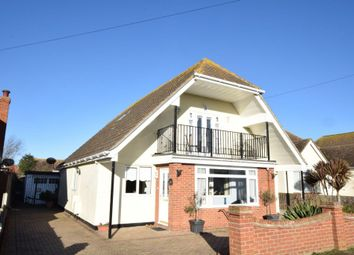 Thumbnail 3 bed detached house for sale in Madeira Road, Holland-On-Sea, Clacton-On-Sea