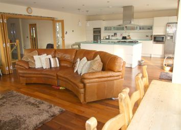 Thumbnail 4 bedroom detached house for sale in Sandy Road, Llanelli