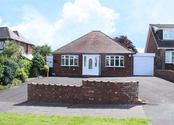 Thumbnail 2 bed detached bungalow for sale in Lower City Road, Tividale, Oldbury