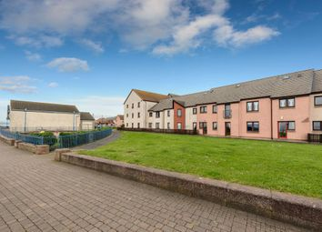 Thumbnail 2 bed flat for sale in 6 The Promenade, Port Seton