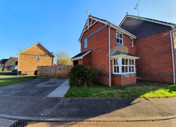 Thumbnail 1 bed end terrace house for sale in Courtland Place, Maldon