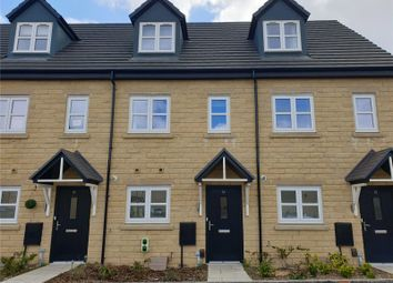 Thumbnail 3 bed town house for sale in Watermeadow Drive, Denholme