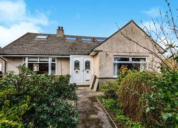 Thumbnail 5 bed bungalow for sale in Arrow Lane, Halton, Lancaster, Lancashire
