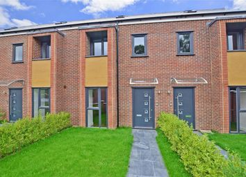 Thumbnail 5 bedroom terraced house for sale in Cornwell Gardens, Leyton, London