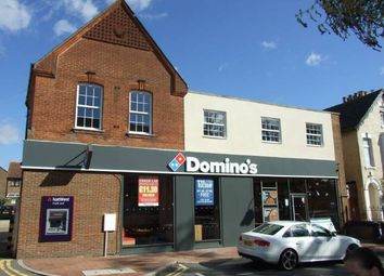 Thumbnail 3 bed flat for sale in High Street, Snodland