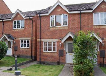 Thumbnail 2 bed semi-detached house to rent in Timken Way, Timken, Northants
