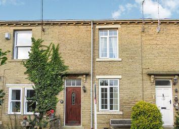 Thumbnail 1 bed terraced house for sale in Stone Fold, Baildon, Shipley