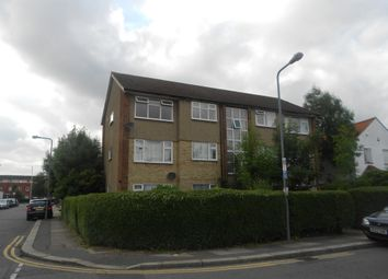 Thumbnail 2 bed flat to rent in Lexden Drive, Chadwell Heath