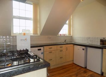 Thumbnail 2 bed flat to rent in York Road, Acton, London