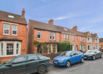 Thumbnail 4 bed end terrace house for sale in Crofton Park, Yeovil