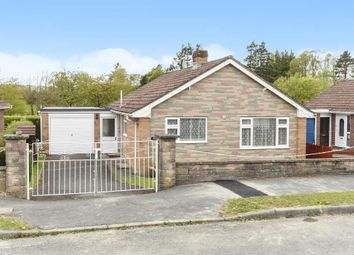 Thumbnail 2 bed detached bungalow for sale in Pentrosfa, Llandridndod Wells