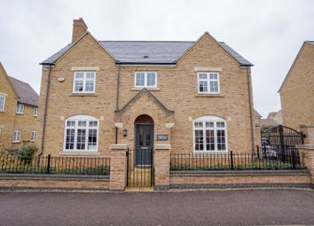 Thumbnail 4 bed detached house for sale in Paxton Drive, Fairfield