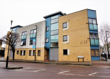 Thumbnail 3 bed flat for sale in 31 Hinton Road, Brixton