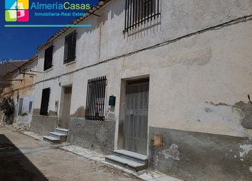 Thumbnail 5 bed property for sale in 04810 Oria, Almería, Spain