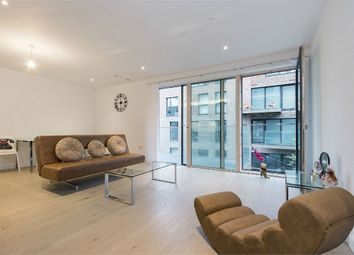 Thumbnail 1 bed flat to rent in Capell Apartments, Victory Place, Elephant And Castle, London