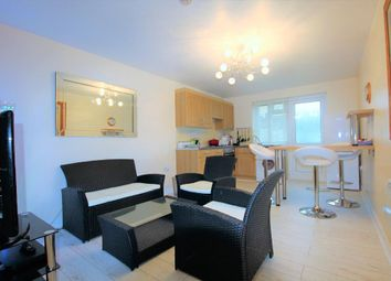 Thumbnail 1 bed flat for sale in Gammons Lane, Watford, Herts
