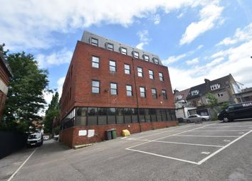Thumbnail 2 bedroom flat for sale in Sudbury Hill, Harrow