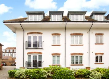 Thumbnail 2 bed flat for sale in Middle Village, Haywards Heath, West Sussex
