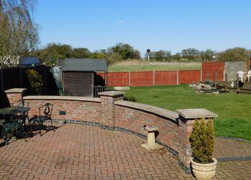 Thumbnail 2 bed detached bungalow for sale in Everingtons Lane, Skegness, Lincs