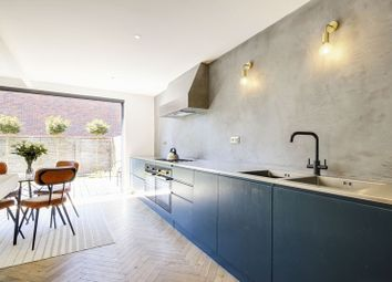 Thumbnail 2 bed terraced house for sale in Victorian Grove, London