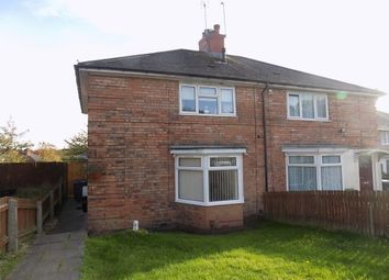 Thumbnail 3 bedroom semi-detached house to rent in Rodbourne Road, Harborne, Birmingham