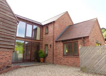 Thumbnail 6 bed detached house to rent in The Barn, Green Lane, Churchdown