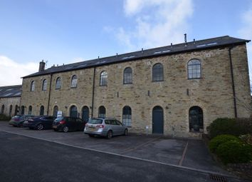Thumbnail 2 bed duplex for sale in 5 The Old Carriageworks, Brunel Quays, Lostwithiel