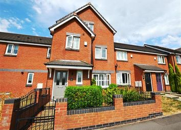 Thumbnail 4 bed property for sale in Park Street, Fenton, Stoke On Trent