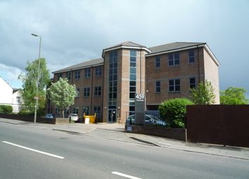 London Road, Camberley, Surrey GU15. Office to let