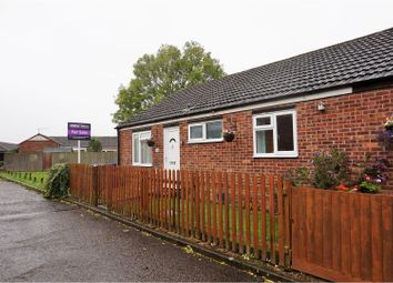 Thumbnail 3 bed bungalow for sale in Aureole Walk, Newmarket