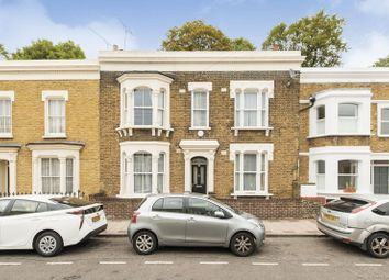 Thumbnail 5 bed terraced house to rent in Ropery Street, London