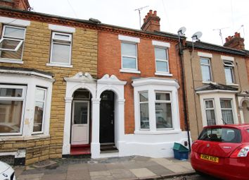 Thumbnail 4 bedroom property to rent in Whitworth Road, Abington, Northampton
