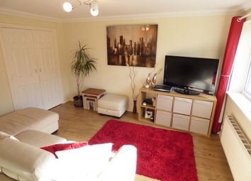 Thumbnail 2 bed semi-detached house for sale in The Cedars, Eaves Green, Chorley