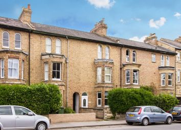 Thumbnail 4 bed terraced house for sale in Iffley Road, Oxford