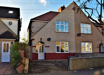 Thumbnail 4 bed semi-detached house to rent in Chatsworth Crescent, Hounslow
