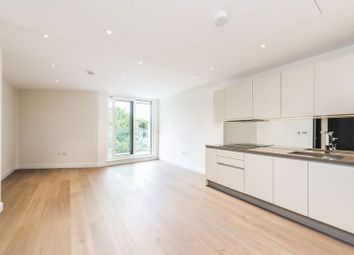 Thumbnail 1 bed flat to rent in Altissima House Queenstown Road, London