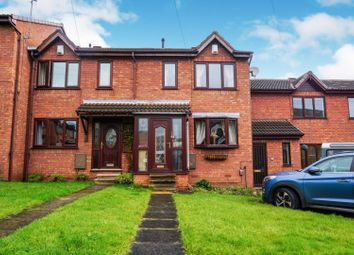 2 bed terraced house for sale in Highfield Rise, Alverthorpe, Wakefield WF2