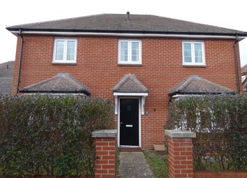 Thumbnail 4 bed property to rent in Denton Drive, Amesbury, Wiltshire