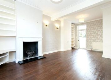 3 bed terraced house to rent in Hewlett Road, London E3