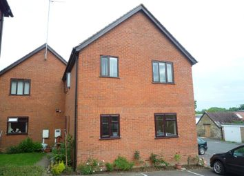 Thumbnail 1 bed flat to rent in Goose Green, Brackley